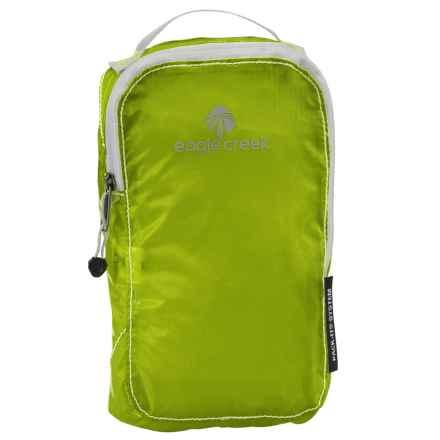 Eagle Creek Pack-It® Specter Bag - Quarter Cube in Strobe Green - Overstock
