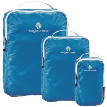 Eagle Creek Pack-It® Specter Cube Set in Brilliant Blue - Closeouts