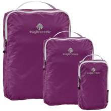 Eagle Creek Pack-It® Specter Cube Set in Grape - Closeouts