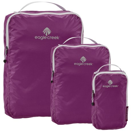 Eagle Creek Pack It(R) Specter Cube Set