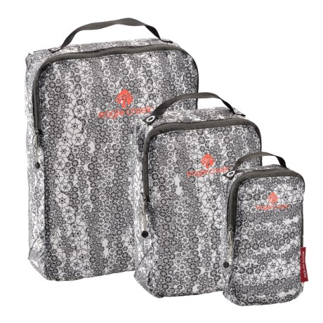 Eagle Creek Pack-It® Specter Cube Set in Hexagami