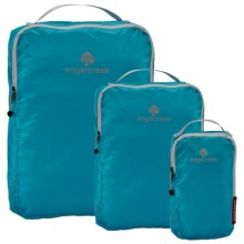 Eagle Creek Pack-It® Specter Cube Set in Ocean Blue - Closeouts