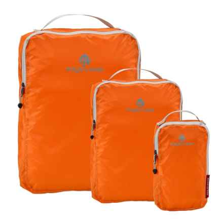 Eagle Creek Pack-It® Specter Cube Set in Tangerine - Overstock