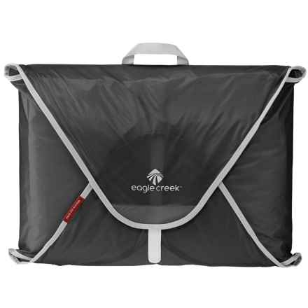 Eagle Creek Pack-It® Specter Garment Folder - Large in Ebony - Closeouts