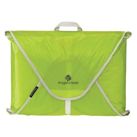 Eagle Creek Pack-It® Specter Garment Folder - Large in Strobe Green