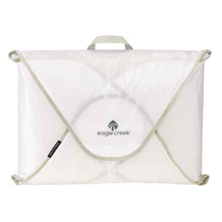 Eagle Creek Pack-It® Specter Garment Folder - Large in White/Strobe - Closeouts