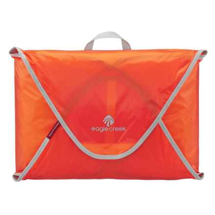 Eagle Creek Pack-It® Specter Garment Folder - Medium in Flame Orange - Overstock