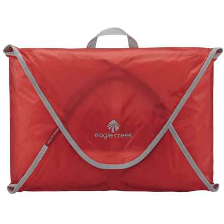 Eagle Creek Pack-It® Specter Garment Folder - Medium in Volcano Red - Overstock
