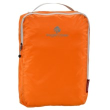 Eagle Creek Pack-It® Specter Half Cube in Tangerine - Closeouts
