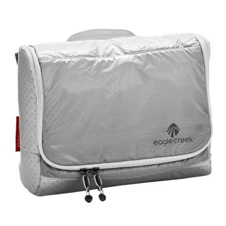 Eagle Creek Pack-It® Specter On Board Toiletry Kit in Grey - Overstock