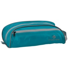 Eagle Creek Pack-It® Specter Quick Trip Toiletry Kit in Ocean Blue - Closeouts