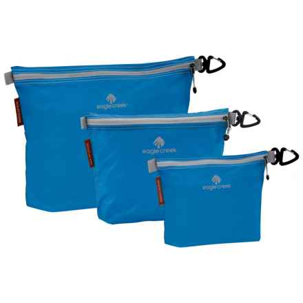 Eagle Creek Pack-It® Specter Sac Set - Three-Piece in Brilliant Blue - Overstock