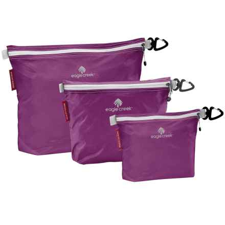 Eagle Creek Pack-It® Specter Sac Set - Three-Piece in Grape - Overstock