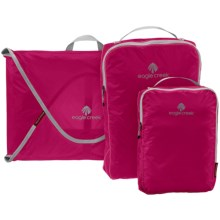 Eagle Creek Pack-It® Specter Starter Set - 3-Piece in Beet - Closeouts