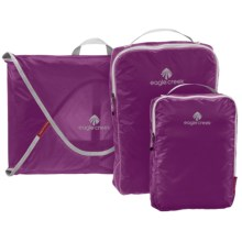 Eagle Creek Pack-It® Specter Starter Set - 3-Piece in Grape - Closeouts