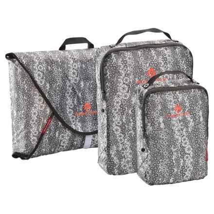 Eagle Creek Pack-It® Specter Starter Set - 3-Piece in Hexagami - Closeouts