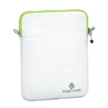 Eagle Creek Pack-It® Specter Tablet Sleeve in White/Strobe - Closeouts