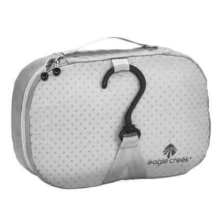 Eagle Creek Pack-It® Specter Wallaby Toiletry Kit - Small in Grey - Closeouts