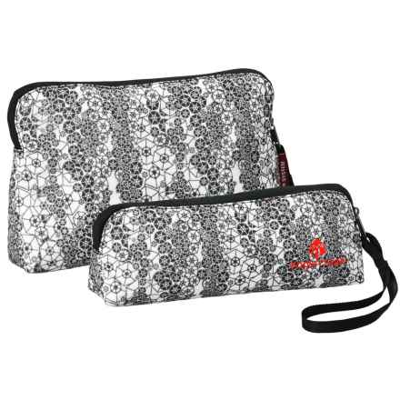 Eagle Creek Pack-It® Specter Wristlet Set - 2-Piece in Hexagami - Closeouts