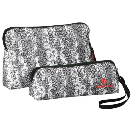 Eagle Creek Pack-It® Specter Wristlet Set - 2-Piece in Hexagami