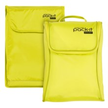 Eagle Creek Pack-It® Sport Core Bag Set - 2-Piece in Strobe Yellow - Closeouts