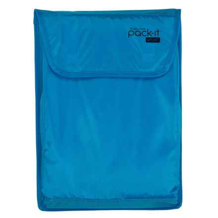 Eagle Creek Pack-It® Sport Garment Envelope in Brilliant Blue - Closeouts