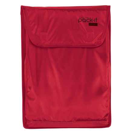 Eagle Creek Pack-It® Sport Garment Envelope in Ruby - Closeouts
