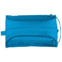 Eagle Creek Pack-It® Sport Quick Trip Toiletry Bag in Brilliant Blue - Closeouts