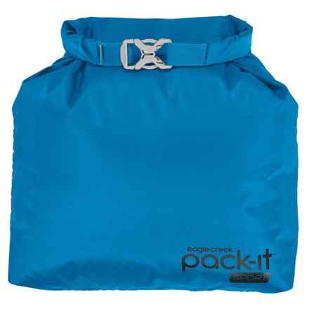 Eagle Creek Pack-It® Sport Roll Top Sac Bag in Brilliant Blue - Closeouts