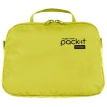 Eagle Creek Pack-It® Sport Wet Zip Pouch in Strobe Yellow - Closeouts