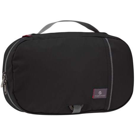 Eagle Creek Pack-It® Wallaby Toiletry Kit in Black