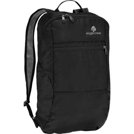 Eagle Creek Packable 17L Backpack in Black - Closeouts
