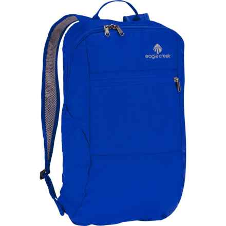 Eagle Creek Packable 17L Backpack in Blue Sea - Closeouts