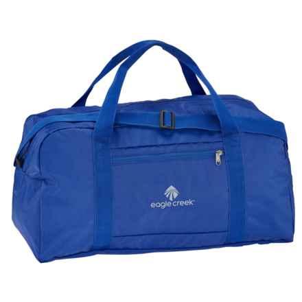 Eagle Creek Packable 41L Duffel Bag in Blue Sea - Closeouts