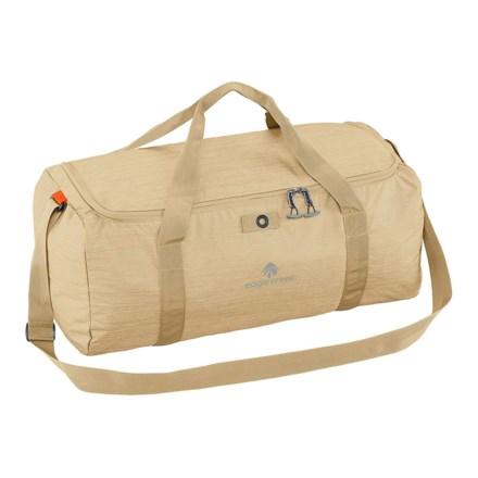 Eagle Creek Packable 41L Duffel Bag in Tan - Closeouts b3eae44099