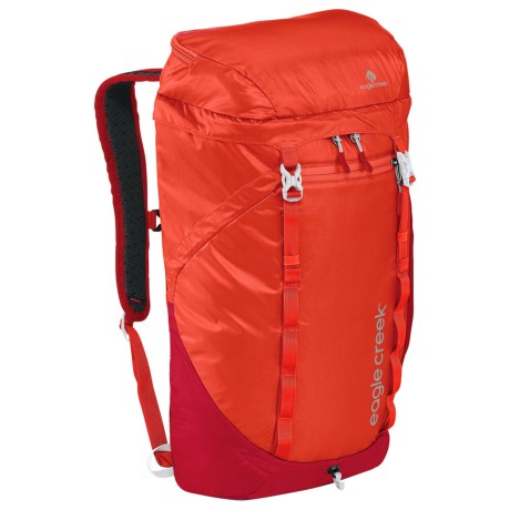 Eagle Creek Ready Go Backpack 25L, Laptop Sleeve