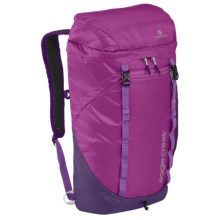 Eagle Creek Ready Go Backpack - 25L, Laptop Sleeve in Grape - Closeouts