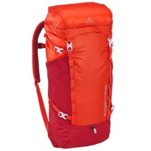 Eagle Creek Ready Go Backpack - 30L, Laptop Sleeve in Flame Orange - Closeouts