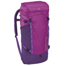 Eagle Creek Ready Go Backpack - 30L, Laptop Sleeve in Grape - Closeouts