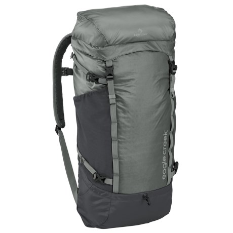 Eagle Creek Ready Go Backpack 30L, Laptop Sleeve
