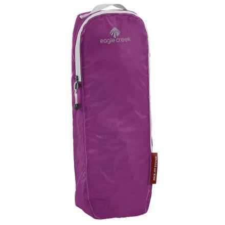 Eagle Creek Specter Pack-It® Tube Cube in Grape - Closeouts