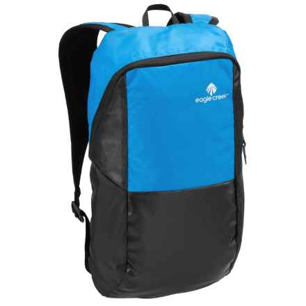Eagle Creek Sport Backpack - 15L in Blue/Black - Closeouts