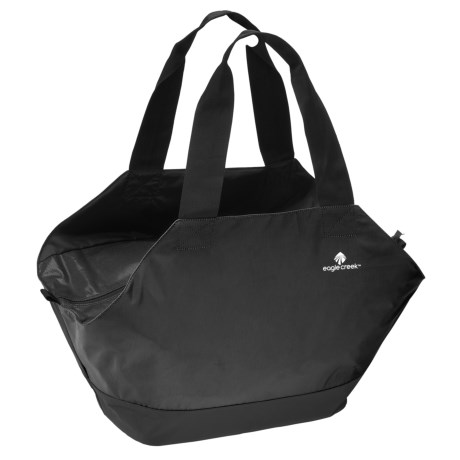 Eagle Creek Sport Tote Bag - 25L in Black