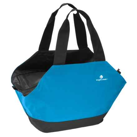 Eagle Creek Sport Tote Bag - 25L in Blue/Black - Closeouts