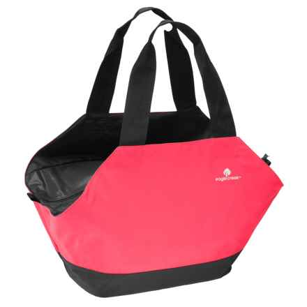 Eagle Creek Sport Tote Bag - 25L in Fuchsia/Black - Closeouts