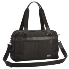 Eagle Creek Strictly Business Carry-All Briefcase in Black - Closeouts