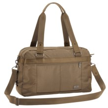 Eagle Creek Strictly Business Carry-All Briefcase in Cappuccino - Closeouts