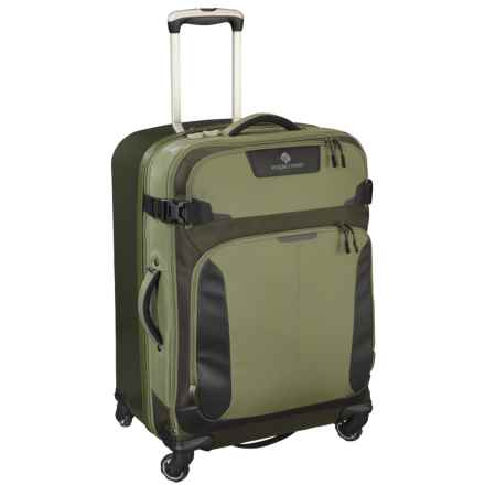 "Eagle Creek Tarmac AWD Rolling Suitcase - 25"" in Olive - Closeouts"