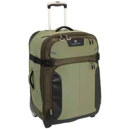 "Eagle Creek Tarmac Rolling Suitcase - 28"" in Olive - Closeouts"