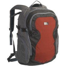 Eagle Creek Tom Backpack in Red Clay/Grey - Closeouts